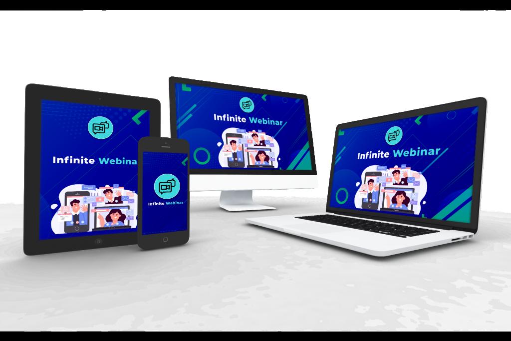 Infinite Webinar