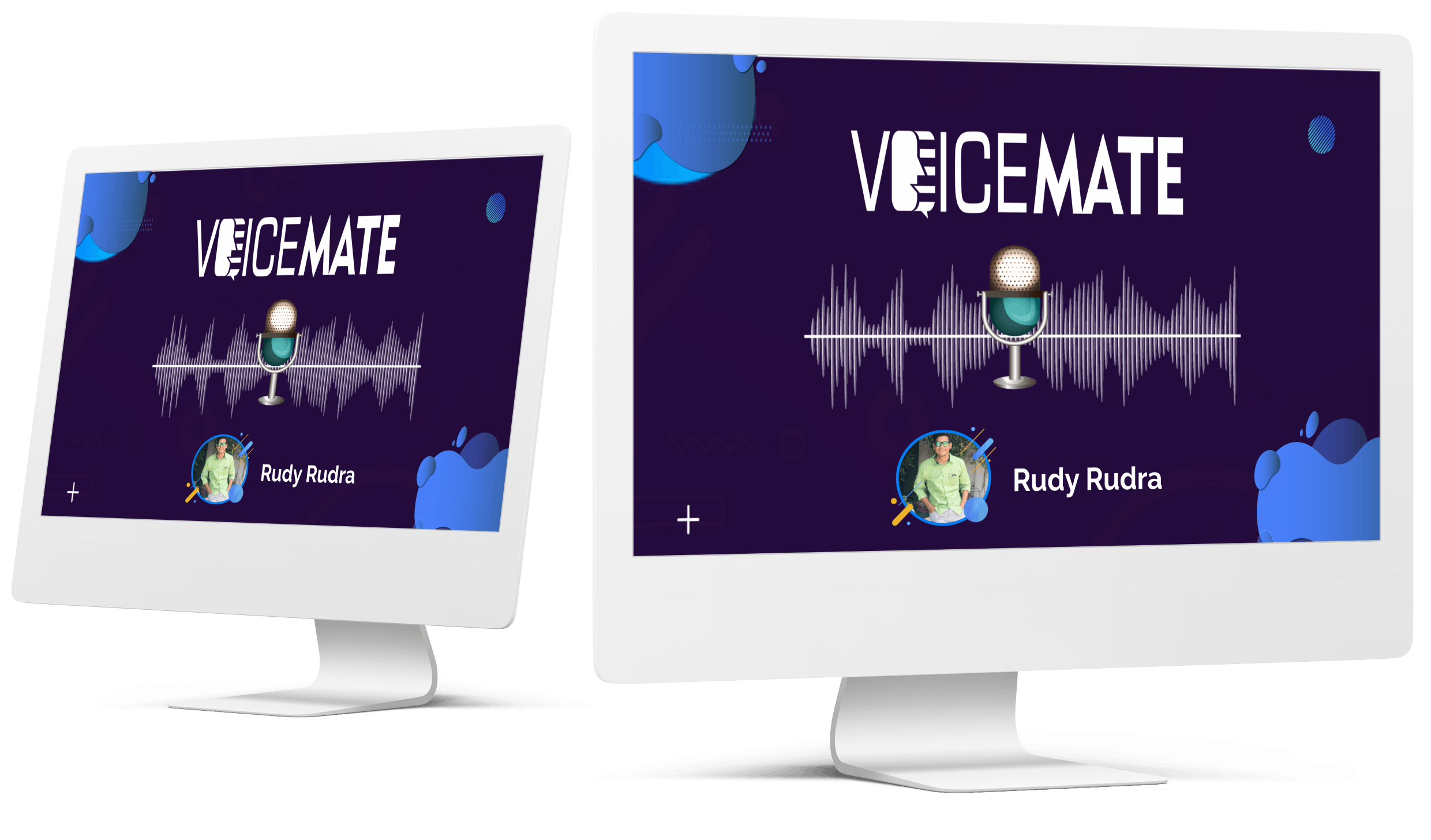 VoiceMate - Text-To-Speech software